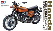 1:6 Scale Honda CB750 Four - 16001