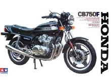 1:6 Scale Honda CB750F - 16020