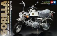 1:6 Scale Honda Gorilla Spring Collection - 16031