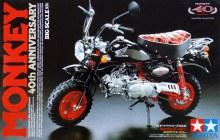 1:6 Scale Honda Monkey 40th Anniversary - 16032
