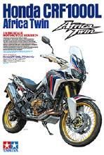 1:6 Scale Honda CRF1000L Africa Twin - 16042