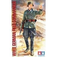 1:16 Scale WWII German Field Commander - T36313