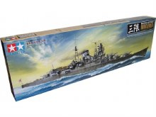 1:350 Scale Japanese Light Cruiser Mikuma - T78022