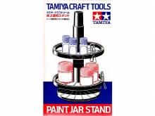 Paint Jar Stand - T74077