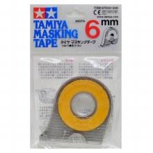 Masking Tape 6mm - T87030