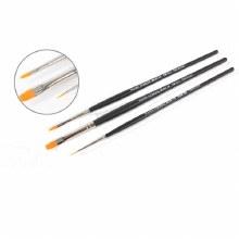 HF Standard Modeling Brush Set - T87067