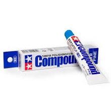 Polishing Compound Fine 22ml - T87069