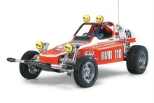 1:10 Buggy Champ 2009 Assembly Kit - 58441