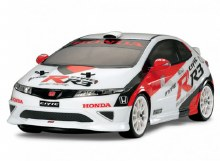 1:10 Honda Civic JAS Motorsport Assembly Kit - 58476