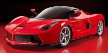 1:10 Ferrari LaFerrari (TT-02 Chassis) Assembly Kit - 58582