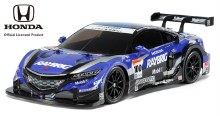1:10 Raybrig (Honda) NSX Concept-GT (TT-02 Chassis) Assembly Kit - T58599