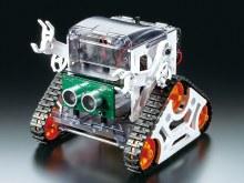 Microcomputer Robot (Crawler Type) Assembly Kit - T71201