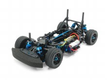 1:10 R/C M-07R Chassis Kit - T84436