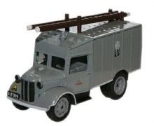 1:76 Scale NFS Austin ATV - 76ATV001