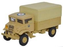 1:76 Scale CMP LAA Tractor Desert 2nd NZ 41 Battery - 76CMP005