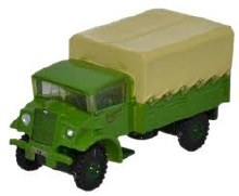1:76 Scale CMP LAA Tractor Southdown - 76CMP007