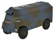 1:76 Scale Dorchester ACV 8th Armoured Division 1941 - 76DOR001