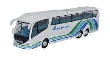 1:76 Scale Scania Irizar PB Ulsterbus - 76IRZ003