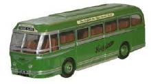 1:76 Scale Leyland Royal Tiger Southdown - 76LRT002A