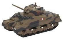 1:76 Scale Sherman Tank Mk III Royal Scots Greys Italy 1943 - 76SM002