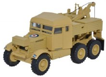 1:76 Scale Scammell Pioneer 1st Armoured Divison - 76SP007