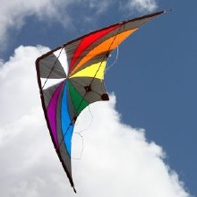Backdraft High Performance Kite