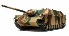 1:16 Jagdpanzer IV / 70(V) Lang Tank Full Option Kit - T56039