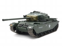 1:25 British Battle Tank Centurion MK.III (w/ Control Unit) Assembly Kit - 56604