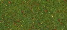 Grass Mat 75x100 Flor/Green