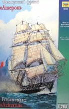 1:200 Scale French Frigate Acheron - 9034