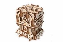 Deck Box Mechanical Model