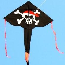 Pirate Delta Kite
