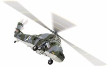 1:72 Scale Westland Wessex HC.2 XR500/A RAF No.78 Squadron Sharjah Trucial States 1970 - AA37611