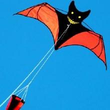 Batty Kite