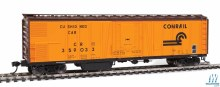 HO Gauge 50' AAR Mechanical Refrigerator Car Conrail #359033 - 910-3770