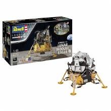 1:48 Scale Apollo 11 Lunar Module Eagle - 03701