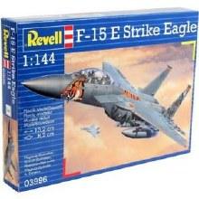 1:144 Scale F-15E Strike Eagle - 03996
