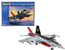 1:144 Scale F/A-18 E Super Hornet - 03997