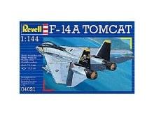 1:144 Scale F-14 A Tomcat - 04021