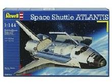 1:144 Scale Space Shuttle Atlantis - 04544