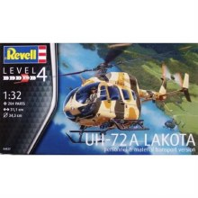 1:32 Scale UH-72A Lakota Helicopter - 04927