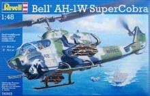 1:48 Scale Bell AH1W SuperCobra - 04943