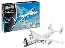 1:144 Scale Antonov AN-225 Mrija - 04958