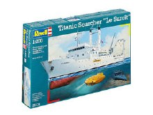 "1:200 Scale Titanic Searcher ""Le Suroît"" - 05131"