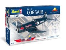 1:48 Scale F4U-F Corsair Set - 05722