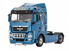 1:24 Scale Man TGX XLX - 07426