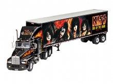 1:32 Scale Kiss Tour Truck Set - 07644