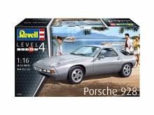 1:16 Scale Porsche 928 - 07656