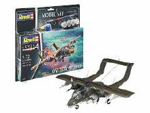 1:72 Scale OV-10A Bronco Set - 63909