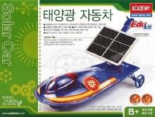 Edukit Solar Car - 18114